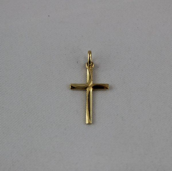 Goldkreuz