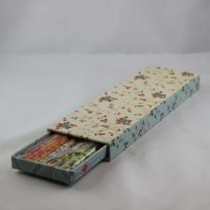 Geschenkschachtel Bleistifte