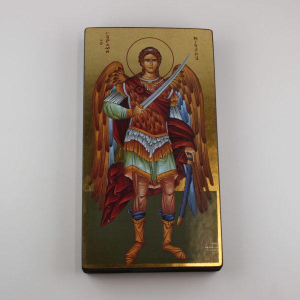 Ikone Erzengel Michael